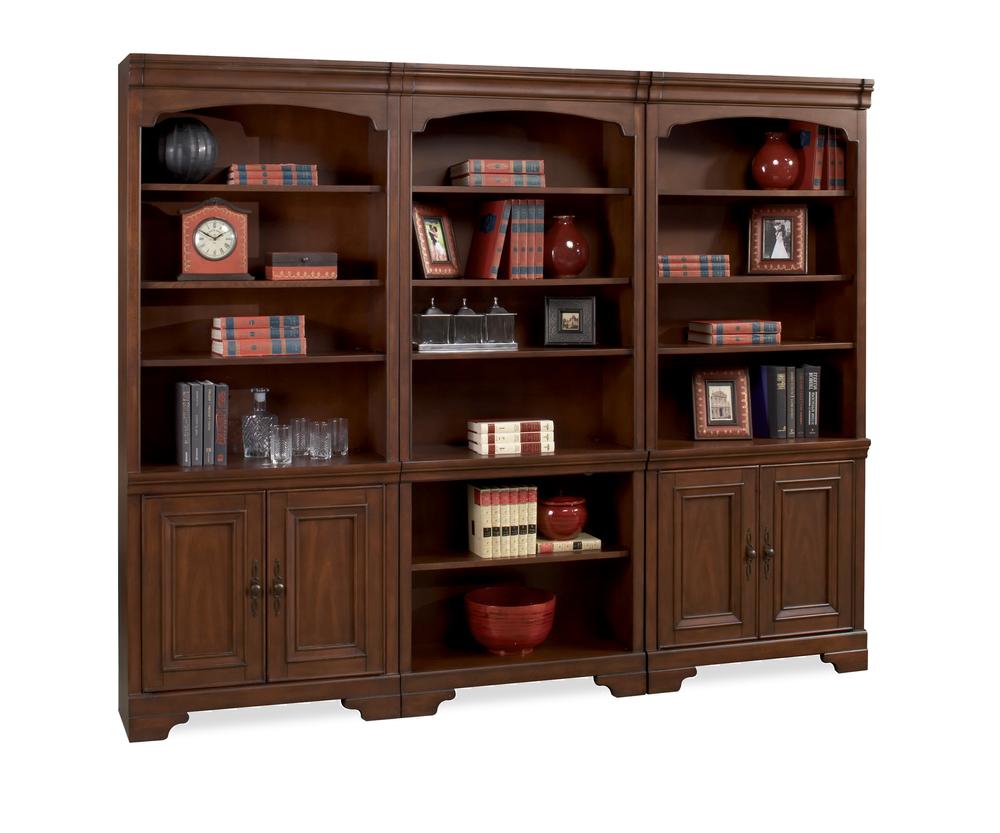 Aspenhome - Richmond Bookcases