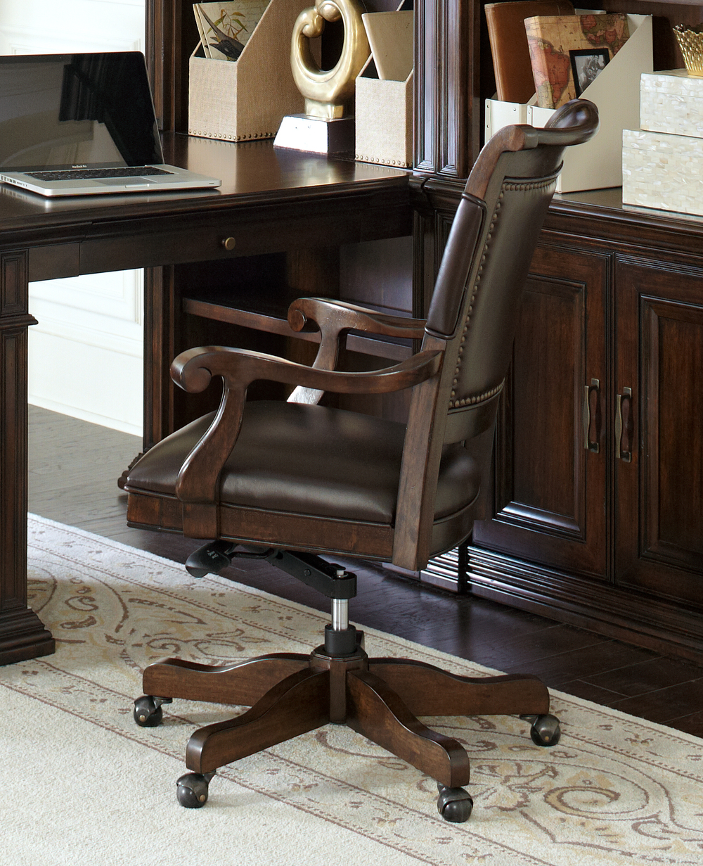 Aspenhome - Grand Classic Office Chair