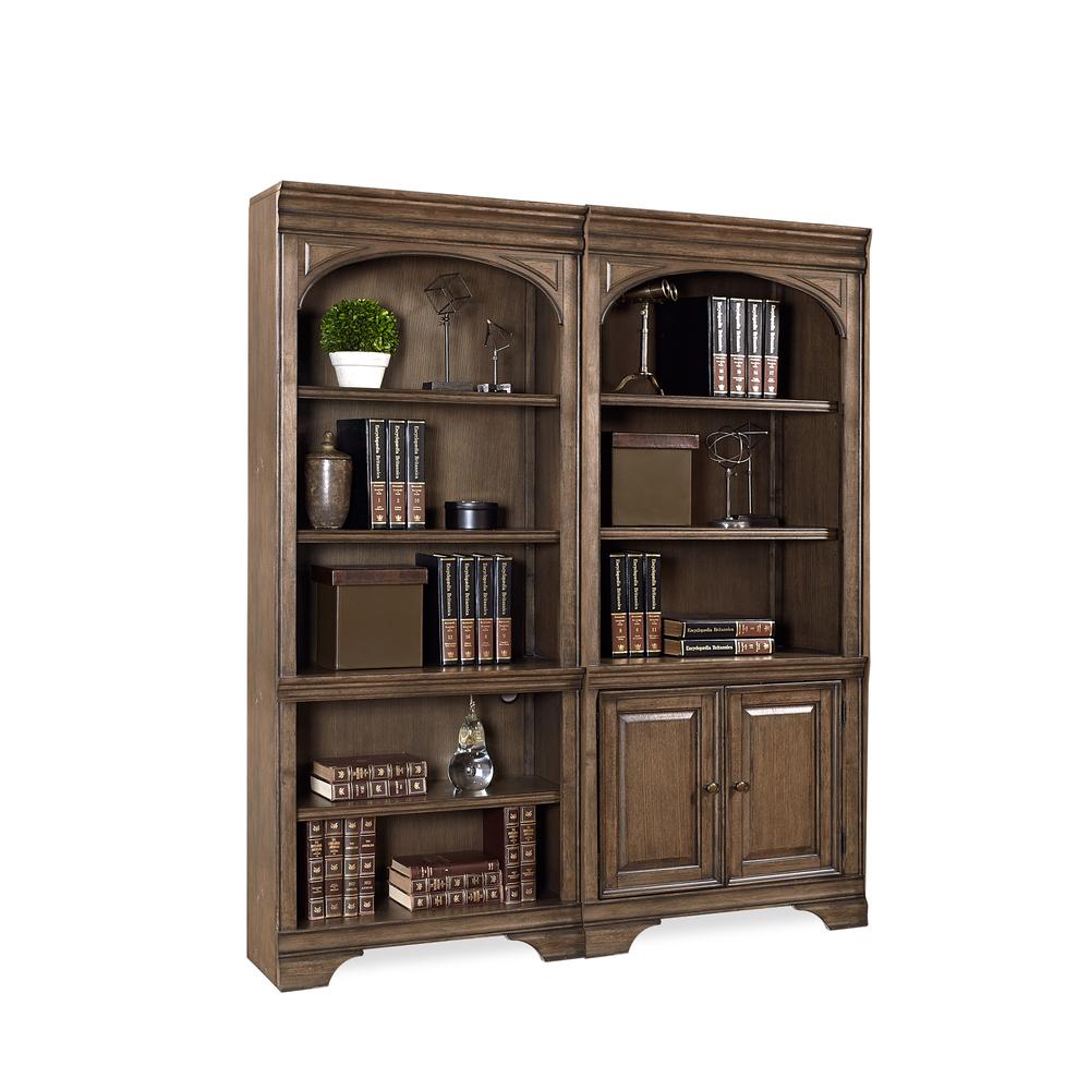 Aspenhome - Arcadia Bookcases