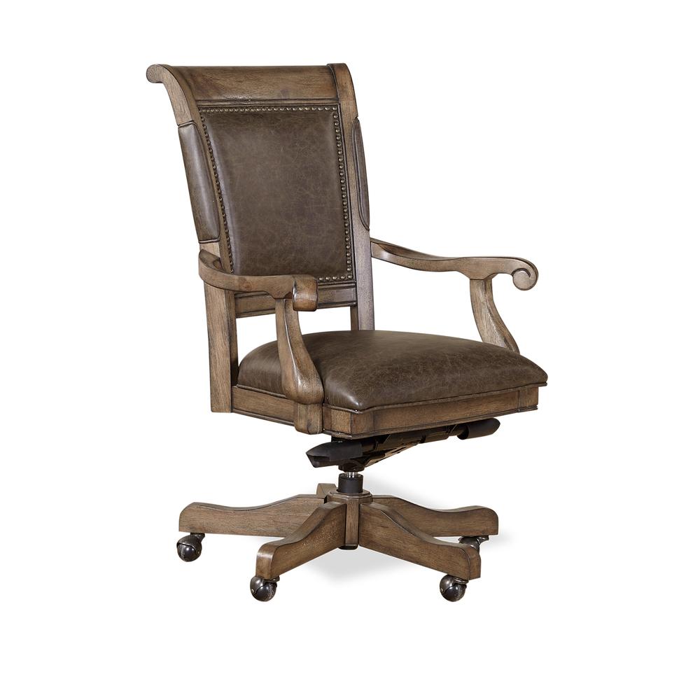 Aspenhome - Arcadia Office Arm Chair