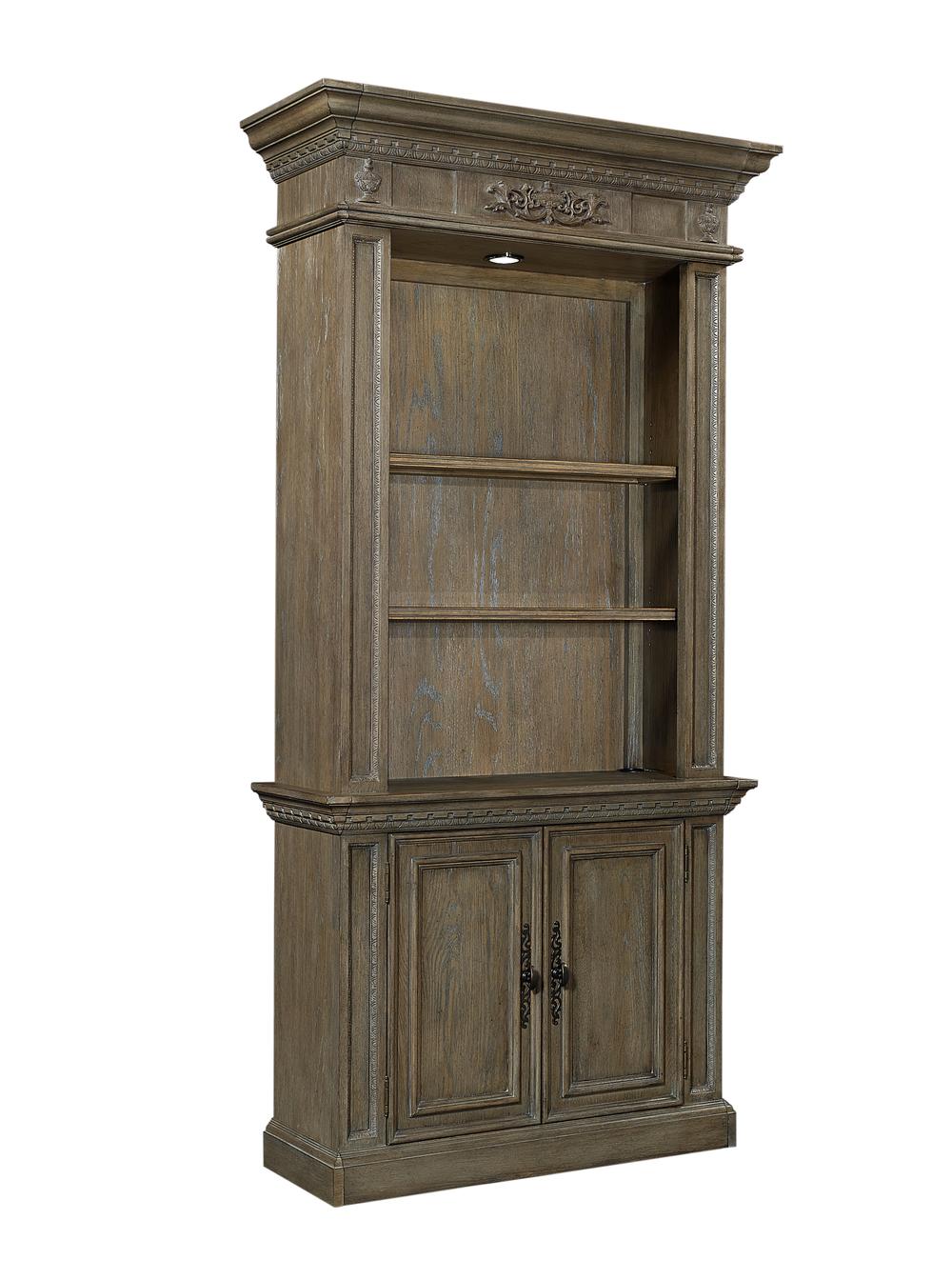 Aspenhome - Belle Maison Door Bookcase