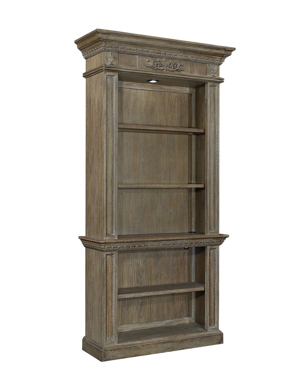 Aspenhome - Belle Maison Open Bookcase