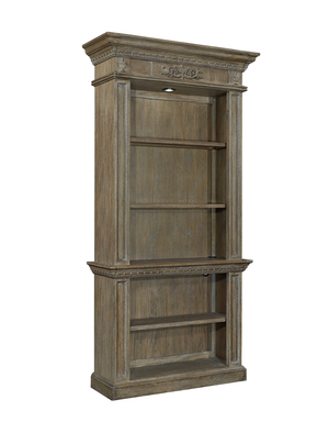 Thumbnail of Aspenhome - Belle Maison Open Bookcase
