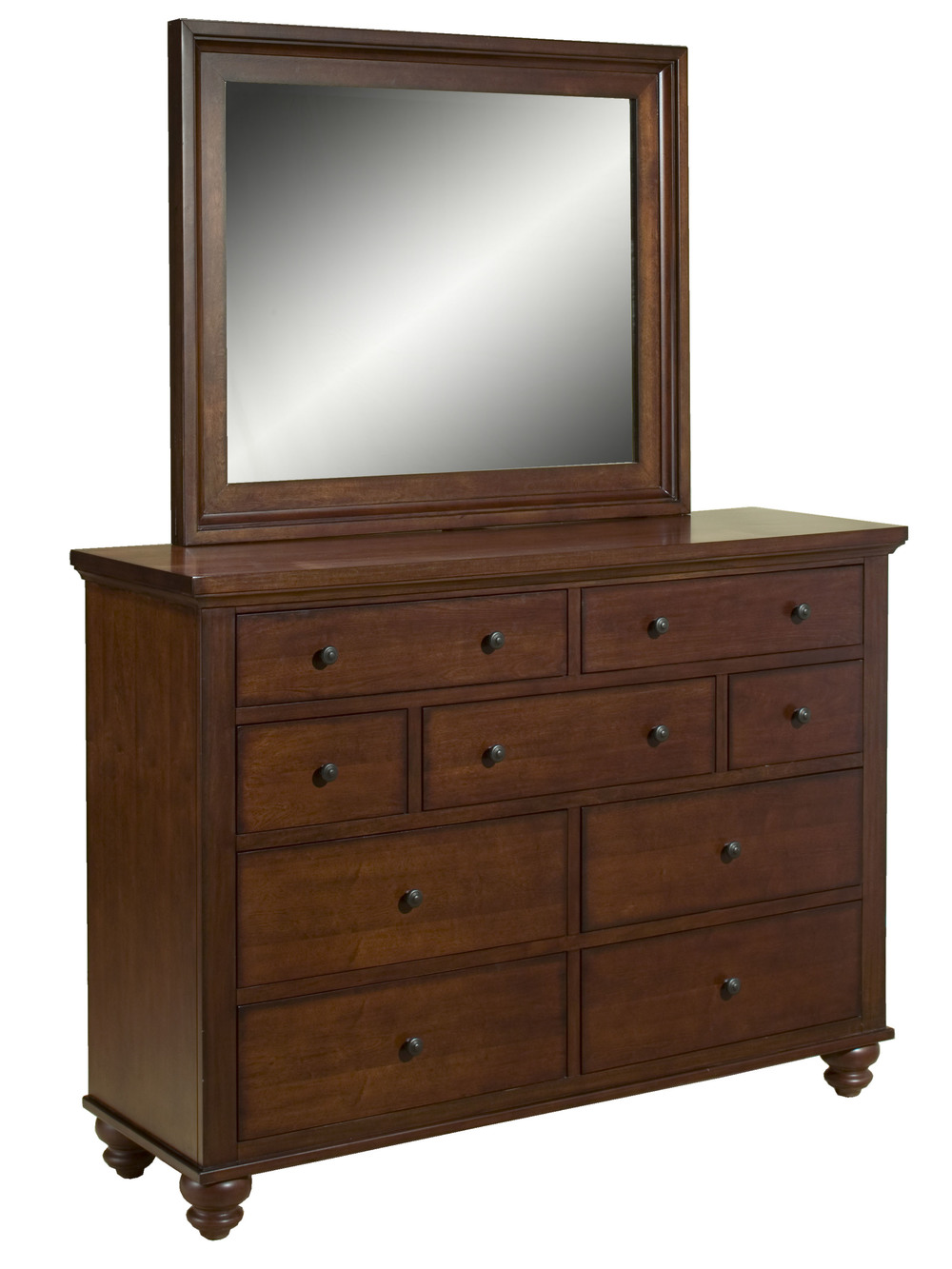 Aspenhome - Cambridge Chesser Mirror