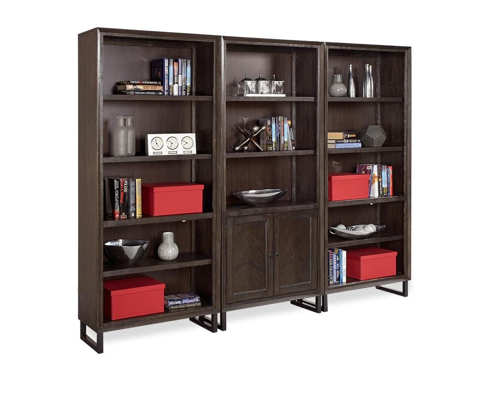 Aspenhome - Harper Point Bookcases