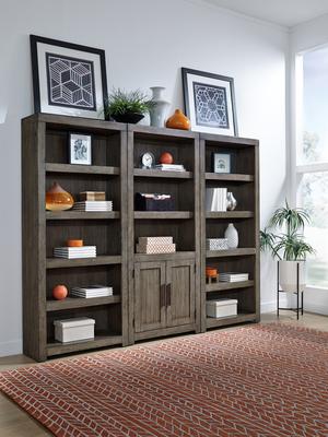 Thumbnail of Aspenhome - Modern Loft Bookcases