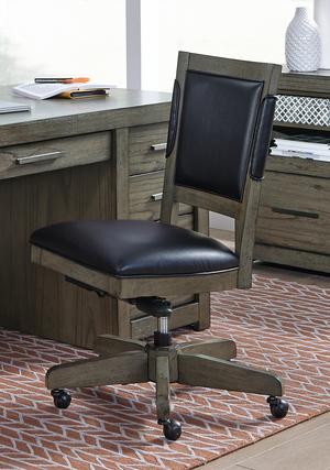 Thumbnail of Aspenhome - Modern Loft Office Chair