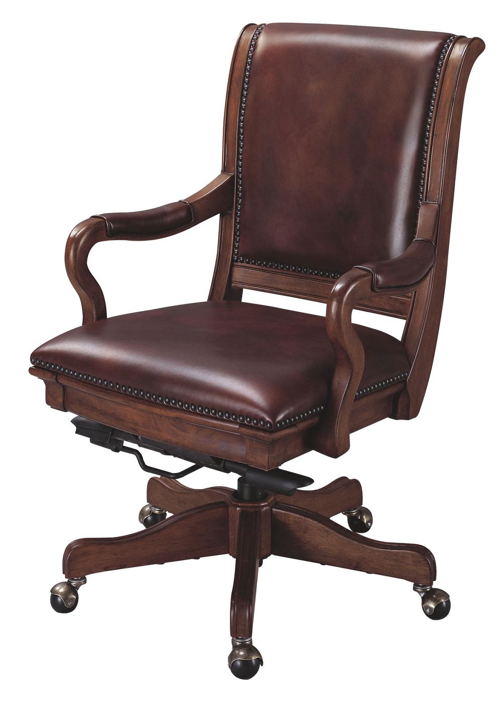 Aspenhome - Richmond Executive Chair
