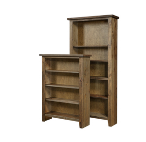 Thumbnail of Aspenhome - Alder Grove Bookcase with Four Adjustable Shelves