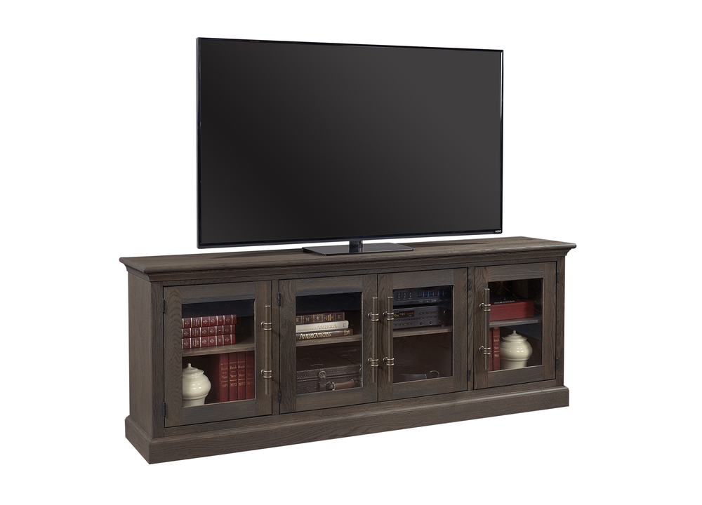 Aspenhome - Manchester Console with Four Doors