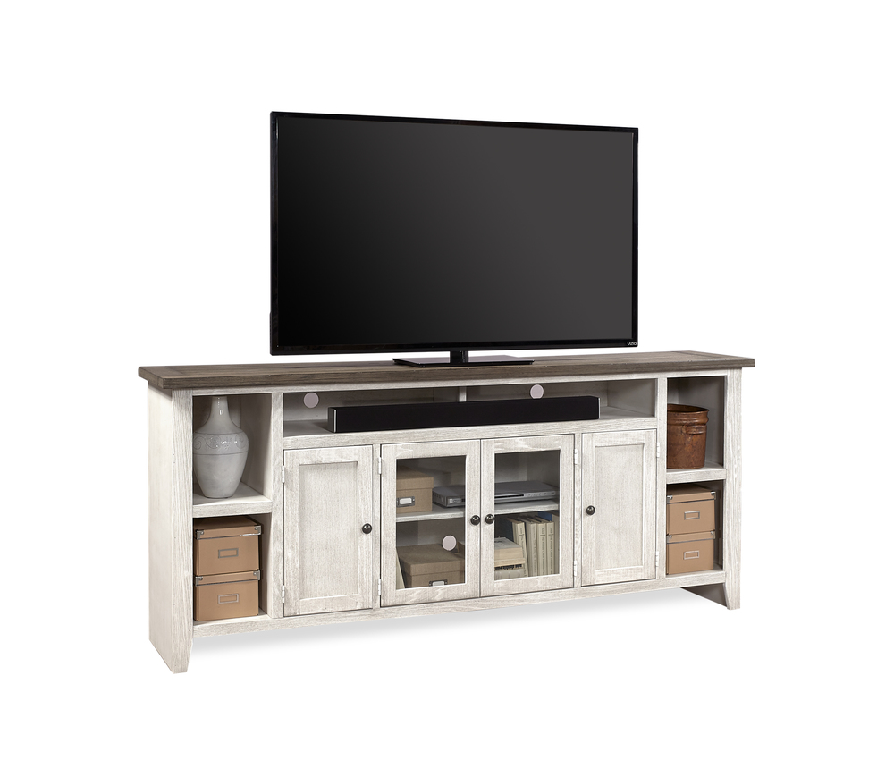 Aspenhome - Console with Four Doors