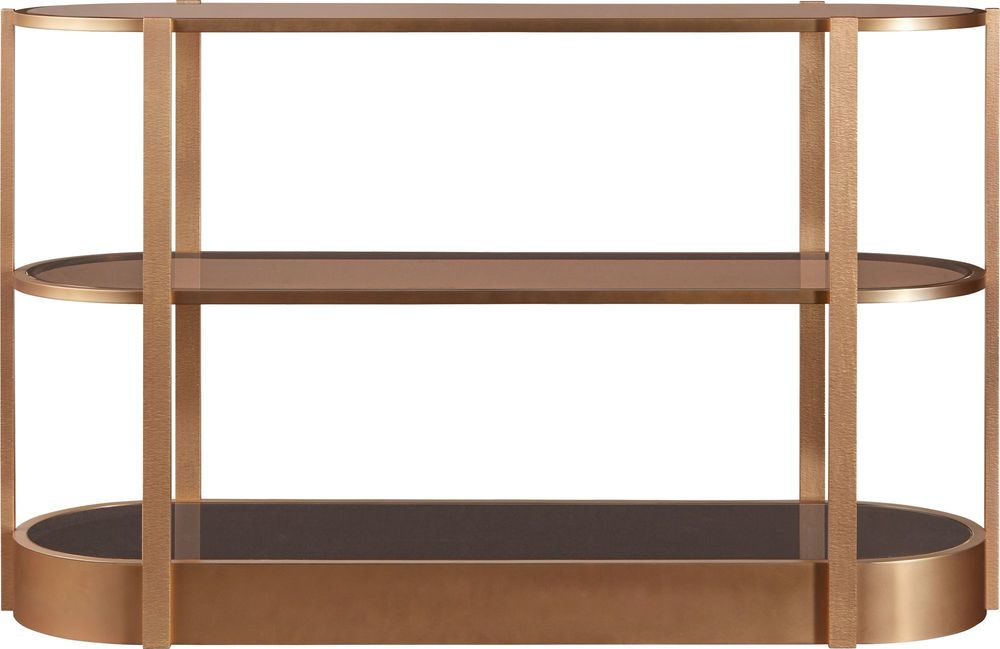 Baker Furniture - Strata Console
