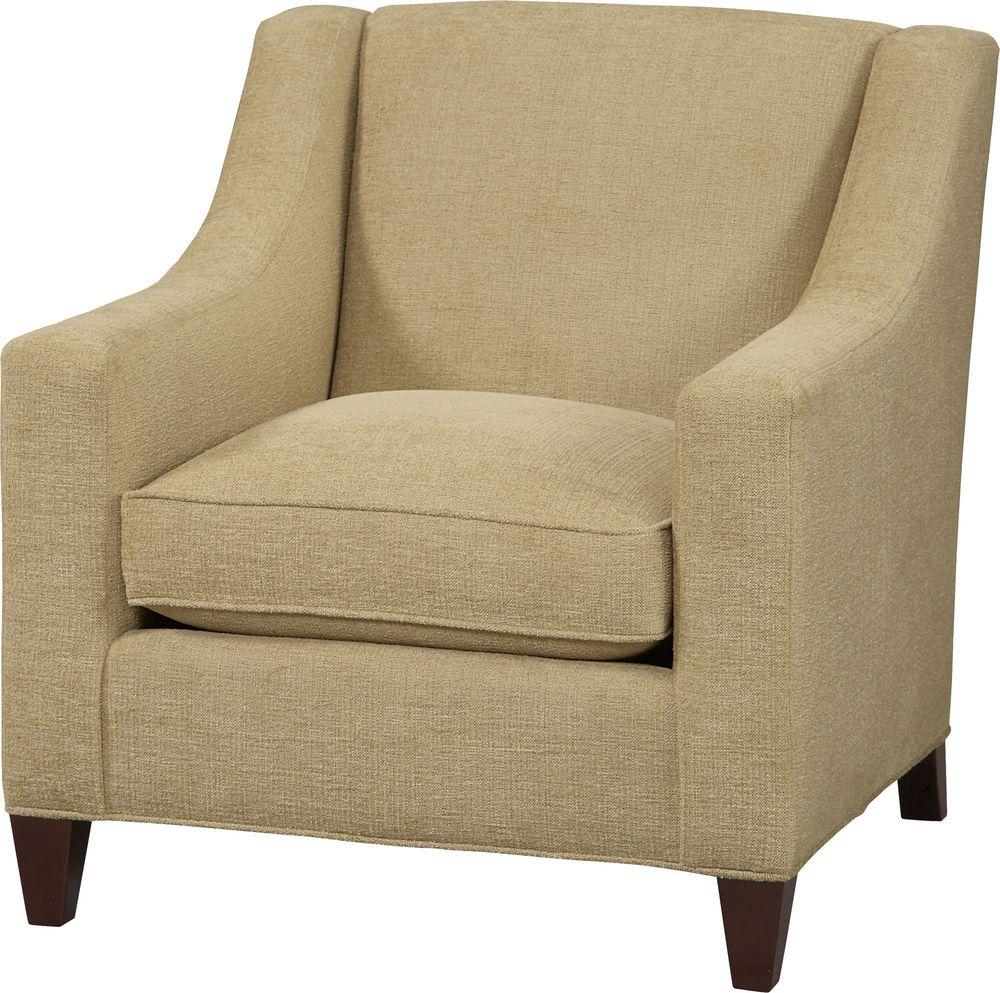 Baker Furniture - Berkley Chair