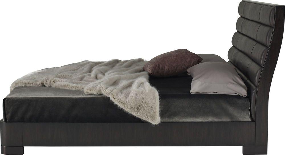 Baker Furniture - Tashmarine Bed