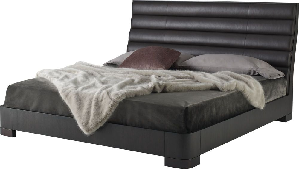 Baker Furniture - Tashmarine Bed