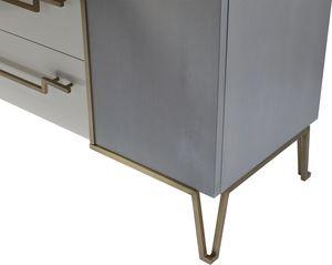 Thumbnail of Baker Furniture - Iron Eye Credenza