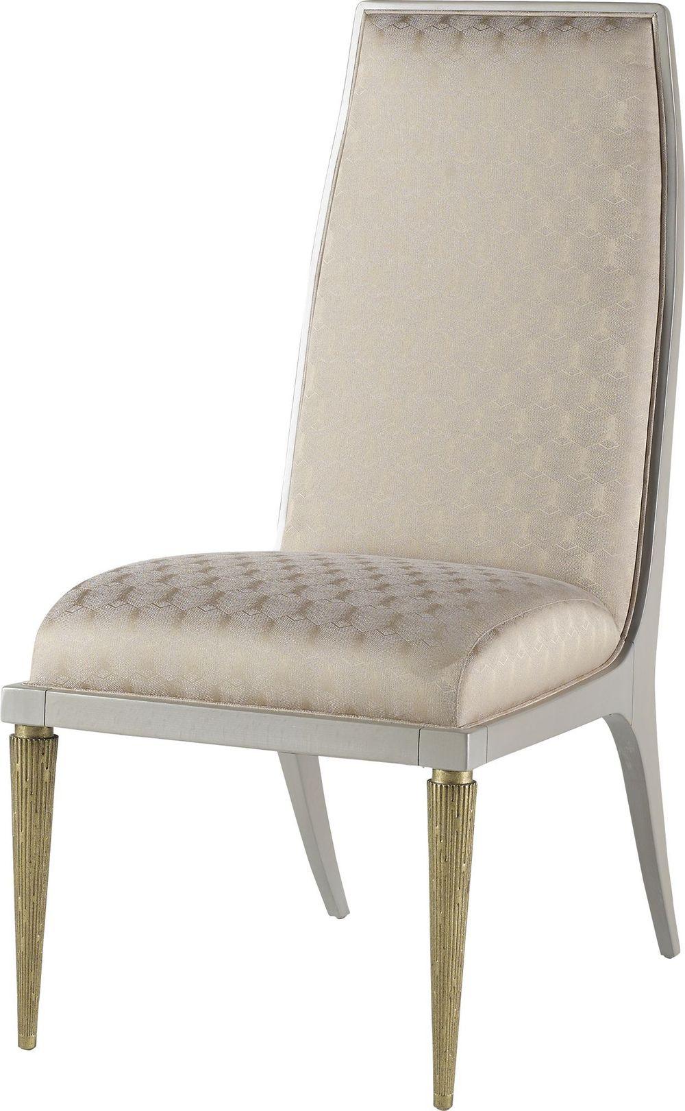 Baker Furniture - Jasper Side Chair