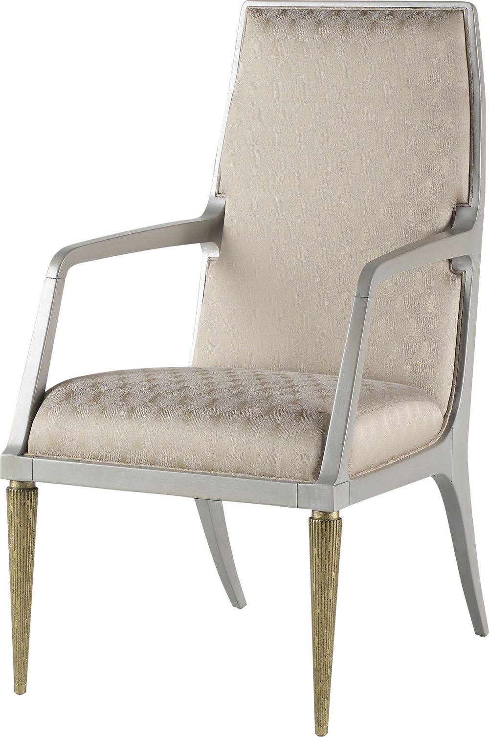 Baker Furniture - Jasper Arm Chair