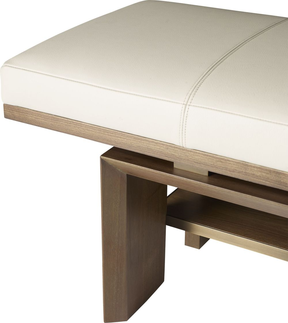 Baker Furniture - Bench Press