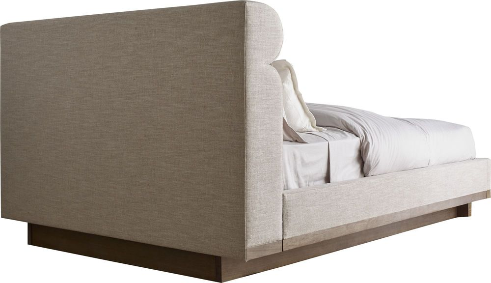 Baker Furniture - Panorama Platform Bed