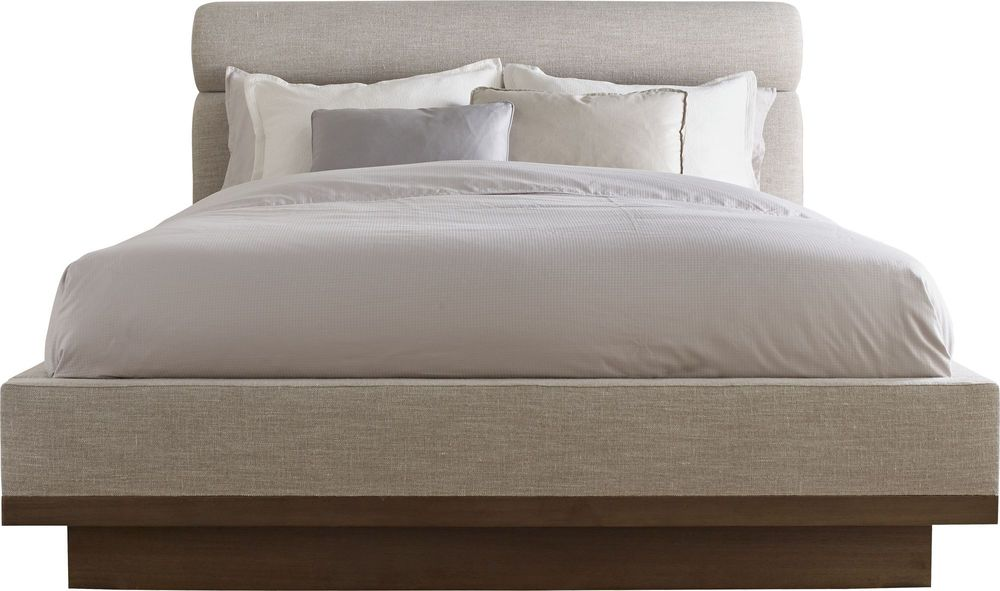 Baker Furniture - Panorama Platform Bed