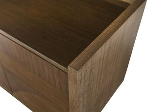 Thumbnail of Baker Furniture - Modern Marquetry Server