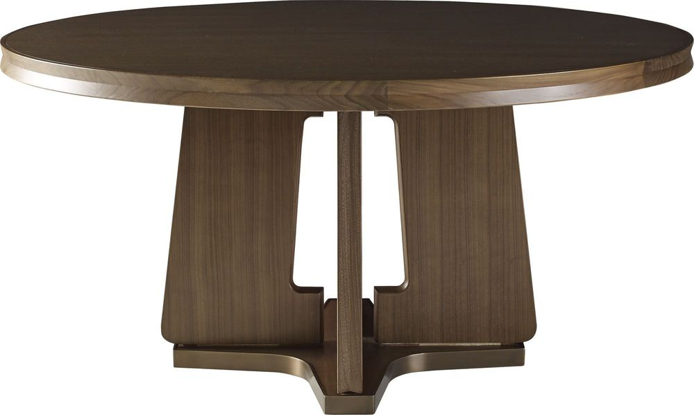 Baker Furniture - Ceremony Circle Dining Table