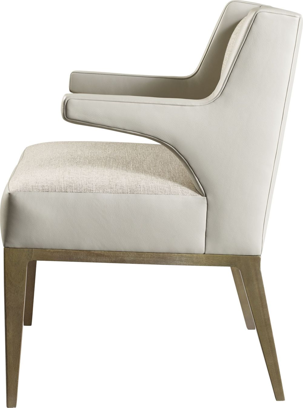 Baker Furniture - Kukio Arm Chair