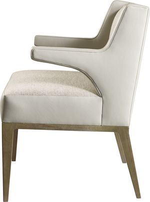 Thumbnail of Baker Furniture - Kukio Arm Chair