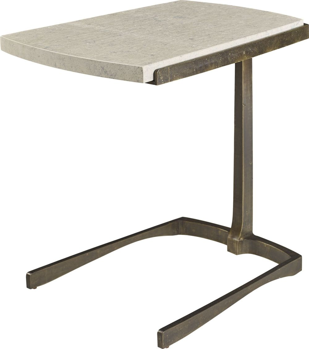 Baker Furniture - Perch Accent Table