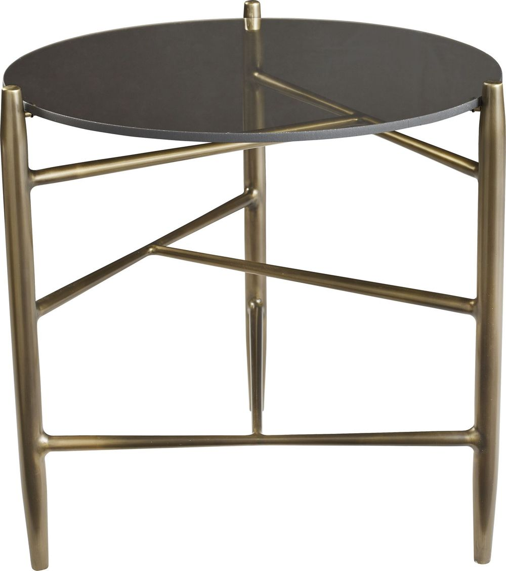 Baker Furniture - Sheer Stack Accent Table