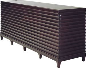 Thumbnail of Baker Furniture - Fluted Low Cabinet