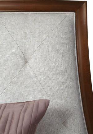 Thumbnail of Baker Furniture - Lyric Tufted Bed