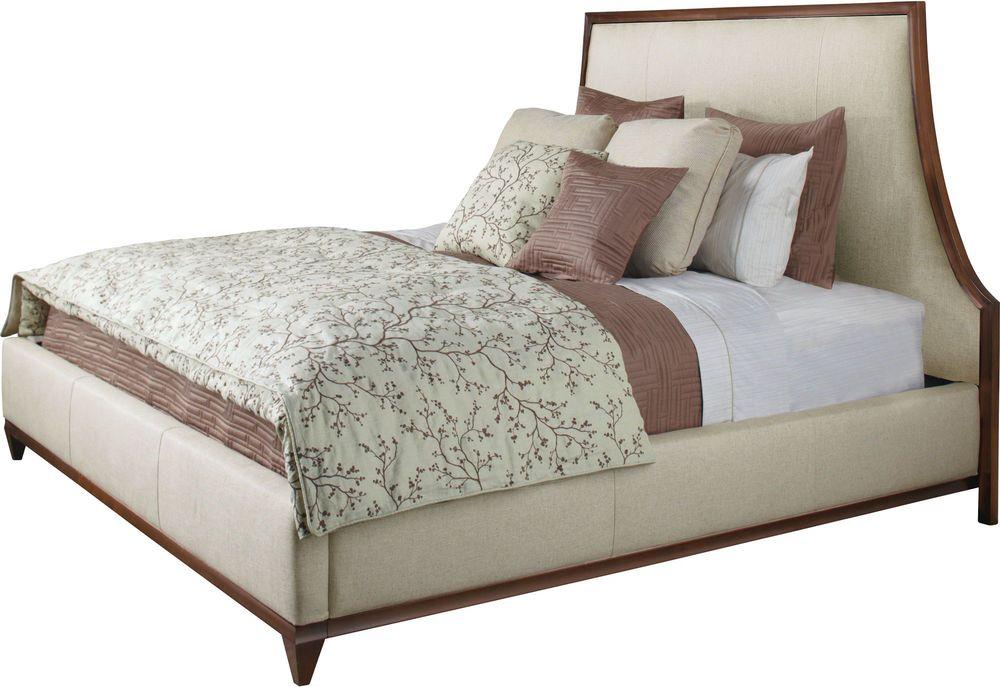 Baker Furniture - Lyric Bed