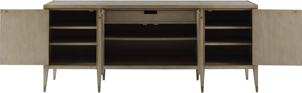 Baker Furniture - Shadow and Stone Server