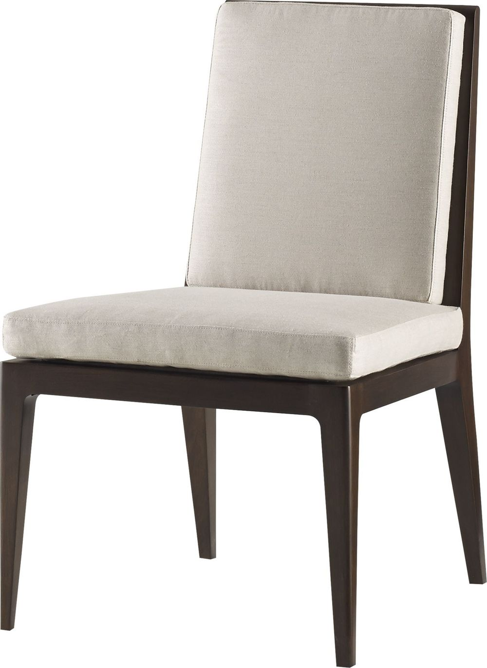 Baker Furniture - Carmel Caned Dining Side Chair