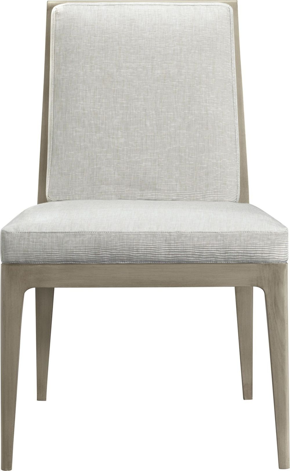 Baker Furniture - Carmel Caned Dining Side Chair