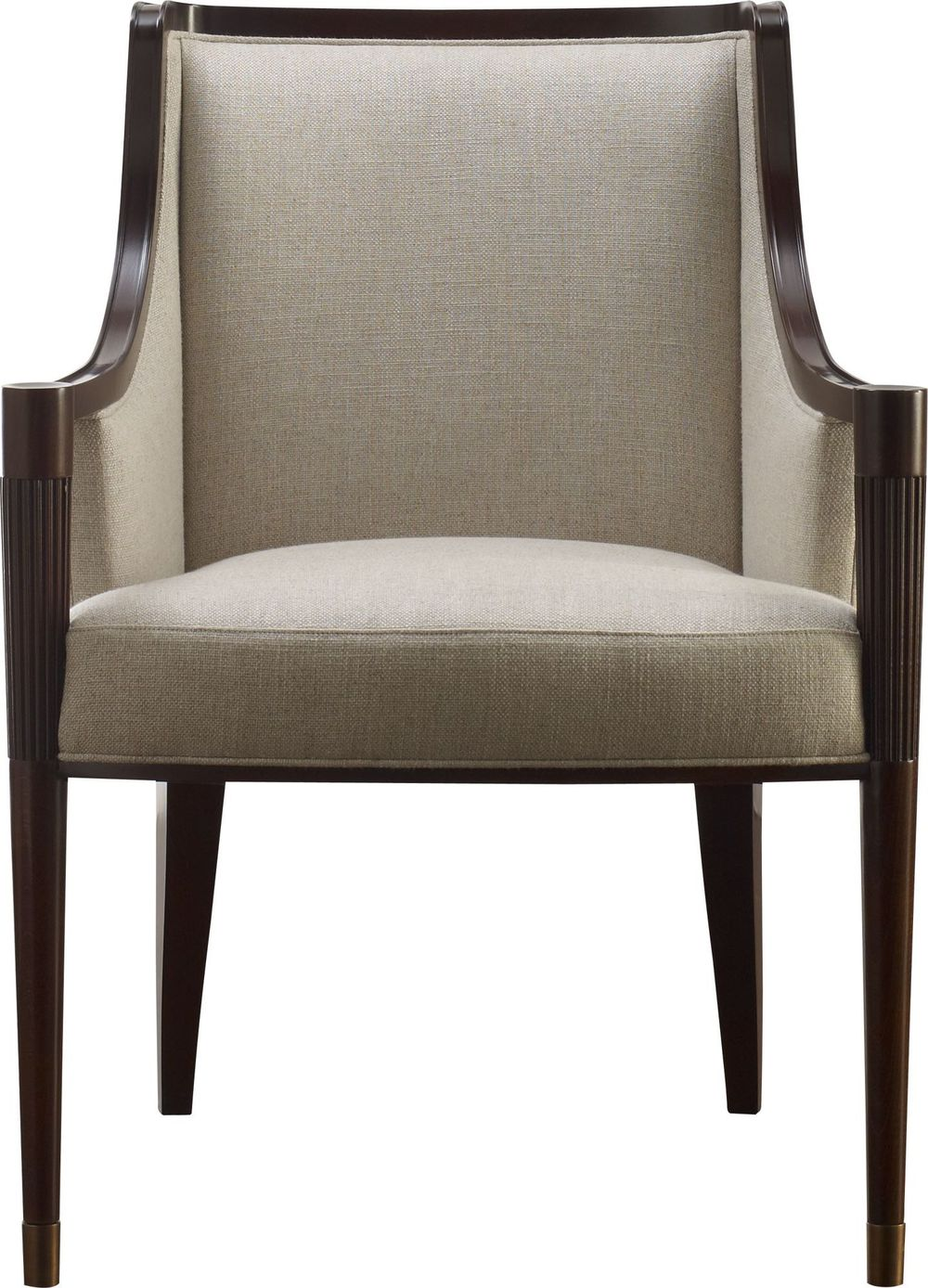 Baker Furniture - Signature Dining Arm Chair