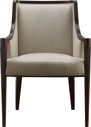 Thumbnail of Baker Furniture - Signature Dining Arm Chair