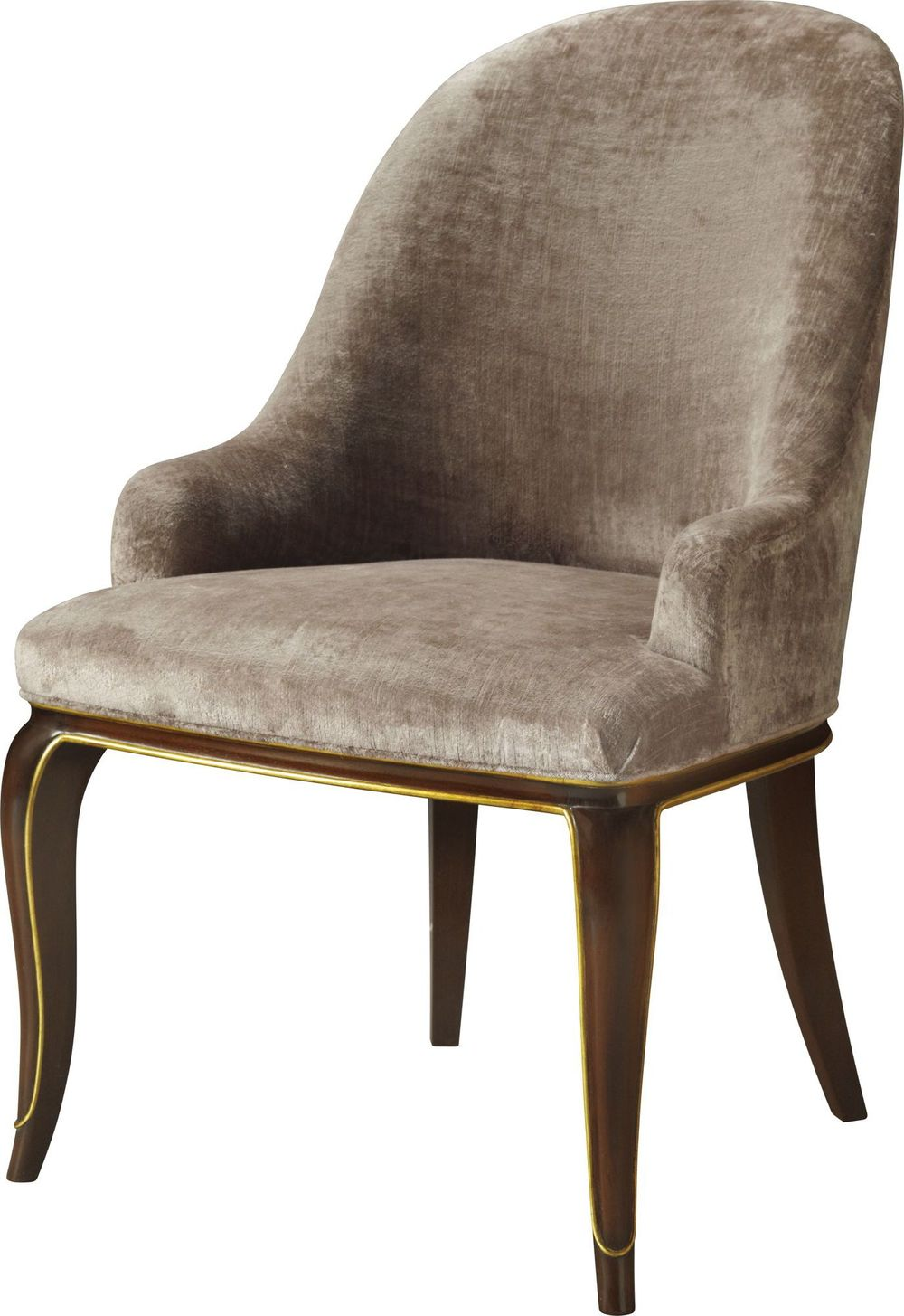 Baker Furniture - Doyenne Dining Chair