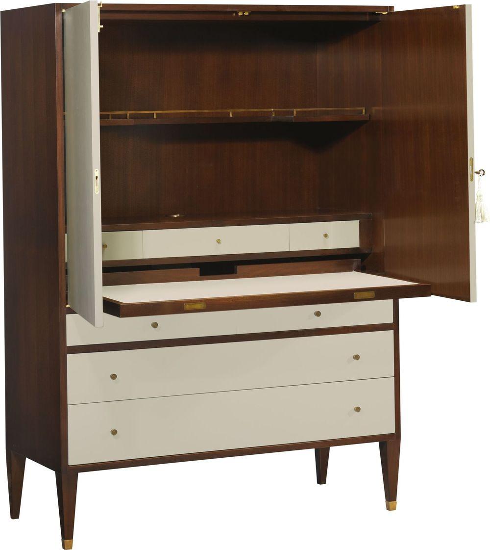 Baker Furniture - Social Study