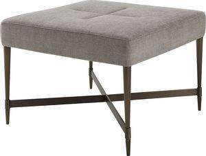 Thumbnail of Baker Furniture - Madison Square Stool