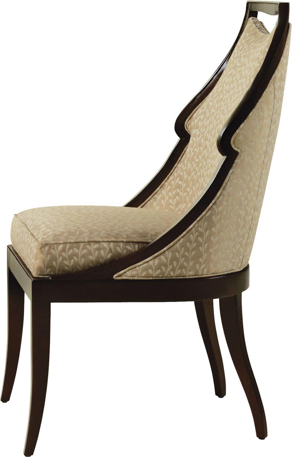 Baker Furniture - Malmaison Side Chair