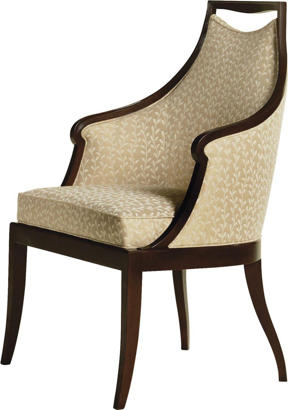Baker Furniture - Malmaison Arm Chair