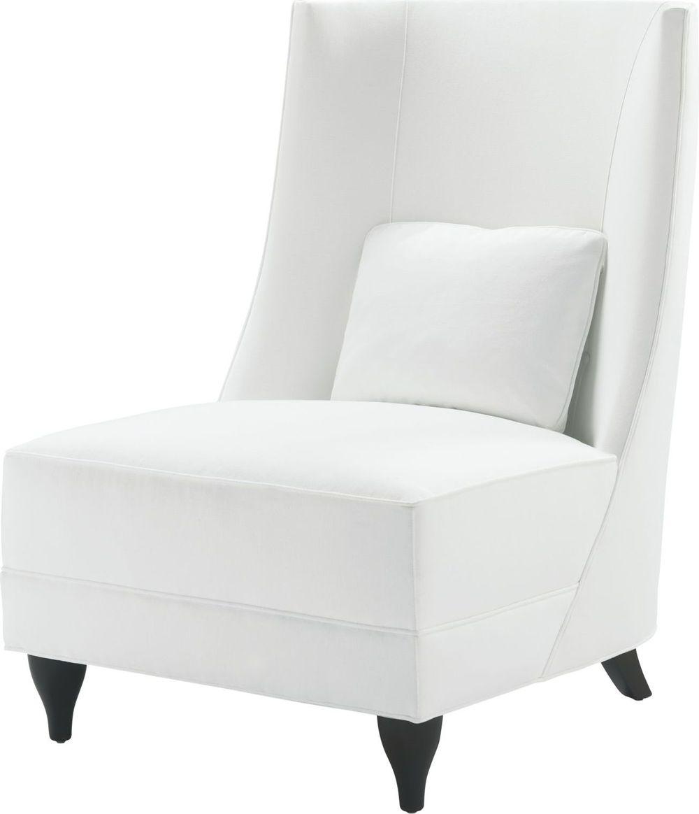 Baker Furniture - Verdi Lounge Chair