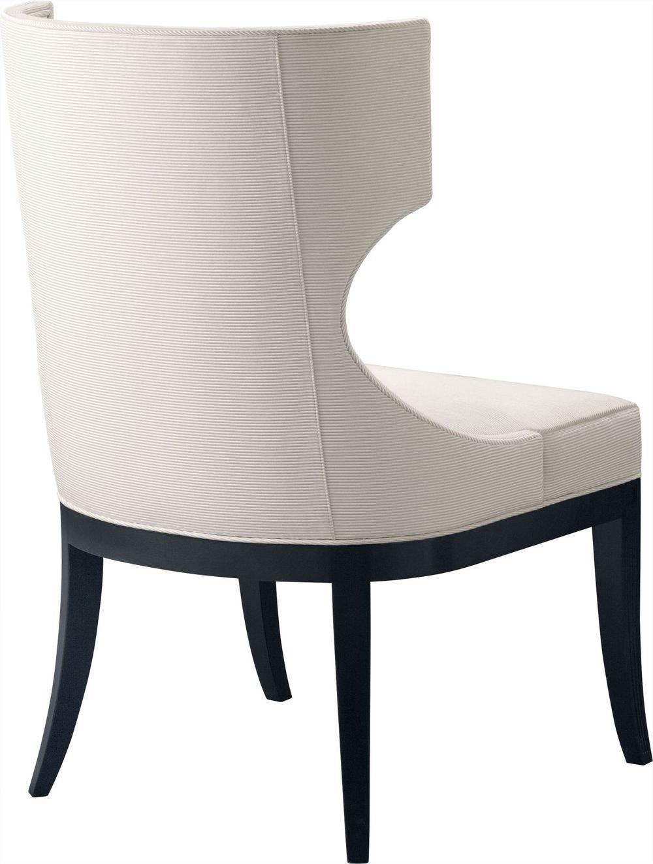 Baker Furniture - Marat Upholstered Dining Chair