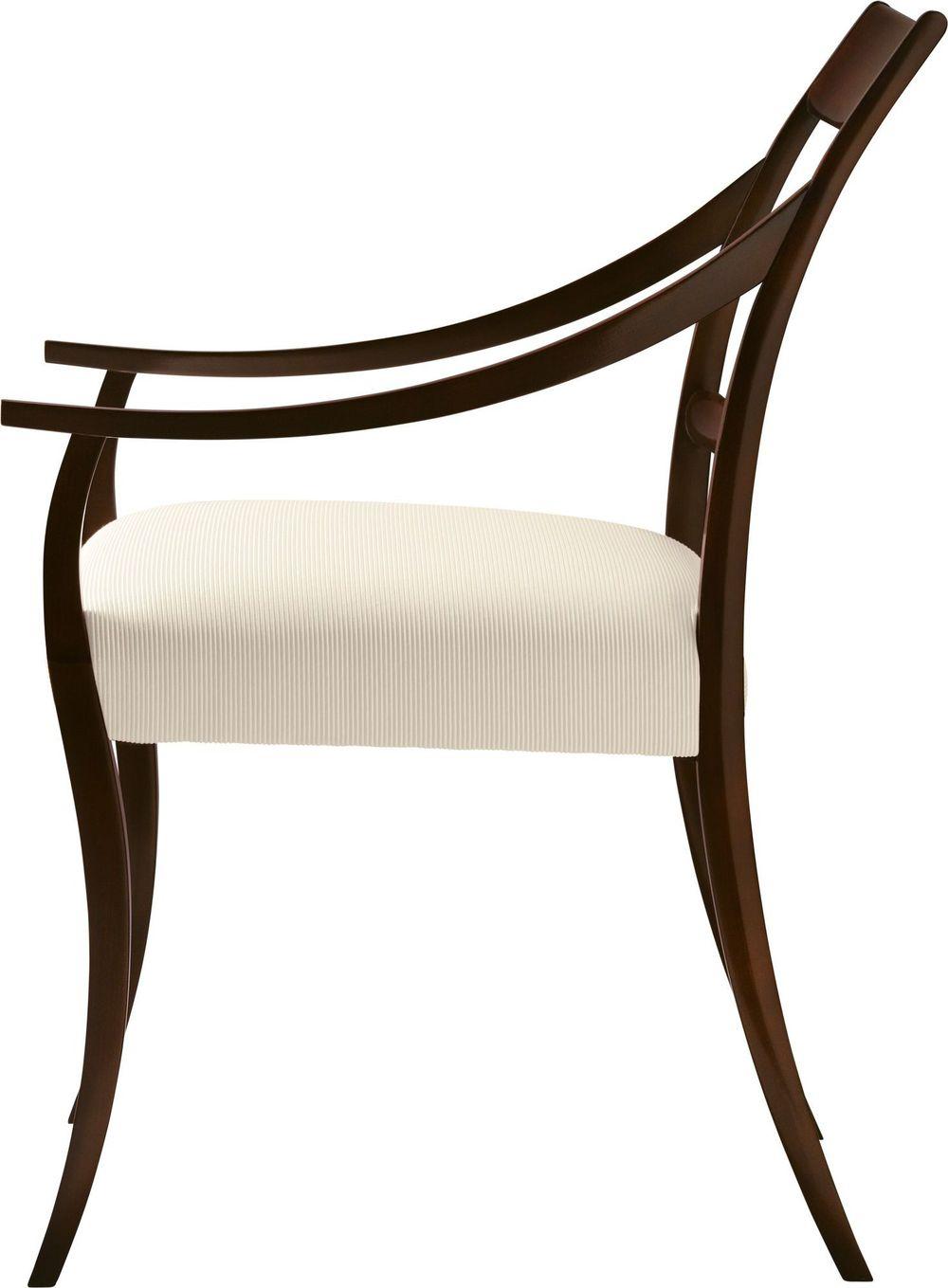 Baker Furniture - Maharadja Chair