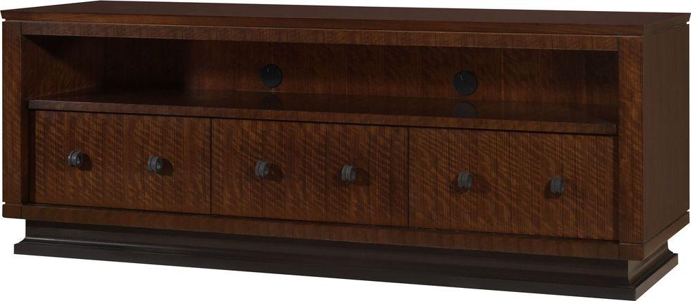 Baker Furniture - Normandie Low Cabinet