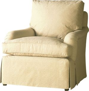 Thumbnail of Baker Furniture - Simmons Chair