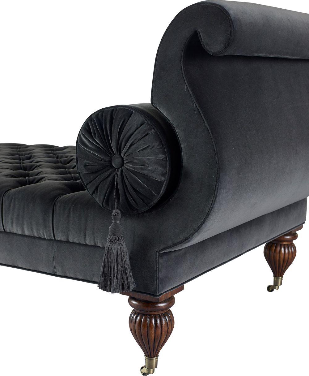 Baker Furniture - King William IV Daybed